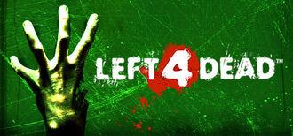 Left 4 Dead header