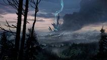 Outlands Citadel concept