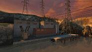 Black Mesa East