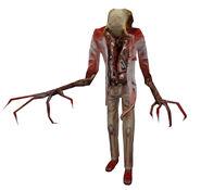 Zombie dc