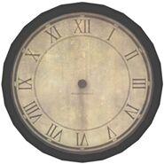 Trainstation clock001