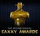 Zweite Jährliche Saxxy Awards (Teaser)