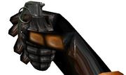 Grenadeheld hd