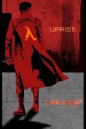 Lambda poster4