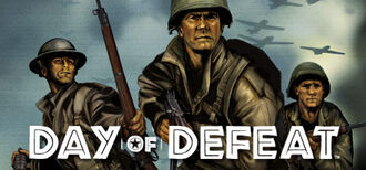 Day of Defeat header