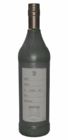 Vodka bottle plain