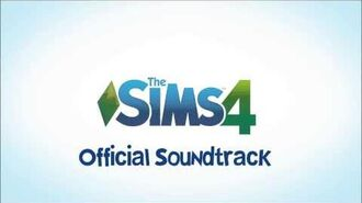 The Sims 4 Official Soundtrack Real People (Electronica)