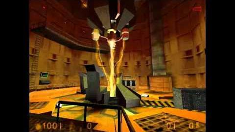Half-Life Speedrun in 45 45 by David 'RandomEngy' Rickard,june 21,2004,pt