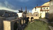 St olga ruins