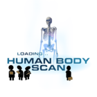 The Lab Human Body Scan loading