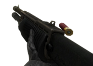 Shotgun shell ejection HL2