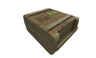 Supply crate HLA