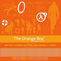 The Orange Box soundtrack