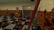 Half-Life (Dreamcast) - Unused Deathmatch Map