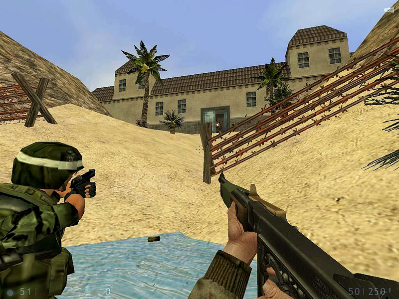 Моды | Энциклопедия Half-Life | FANDOM powered by Wikia