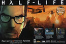 Half-Life Dreamcast promo