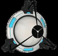 Combine Ball launcher