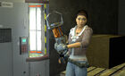 Alyx gravity gun first retrieving