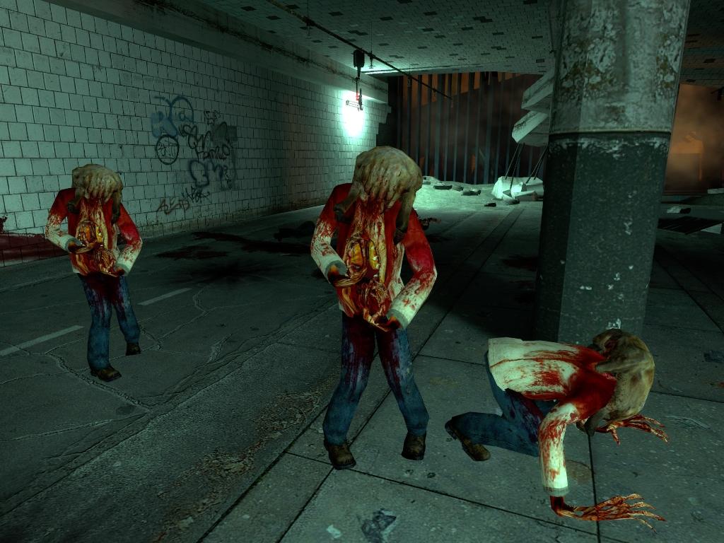 Ep1 zombies