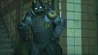 Officer grenade