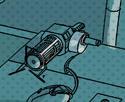 Aperture Science Gravity Gun