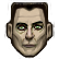 Half-Life 2 Emoticon gman