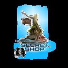 The Lab Secret Shop loading