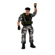 Intro commander
