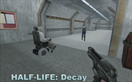 Decay hub01