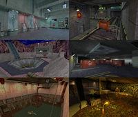 Sector E composite