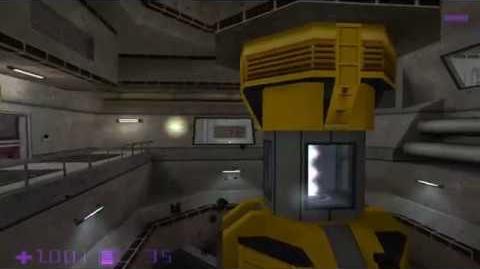 Half-Life Delta (Demo) Walkthrough