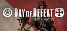 Day of Defeat Source Logo