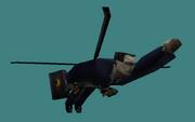 Apache gman