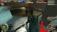 Timer Grenade 3.675s