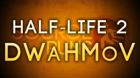Half-Life 2 DWaHMoV - Half-Life 2 Speedrun - 1 27 51 - WR