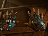 Гравитационные перчатки (Half-Life: Alyx)