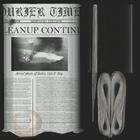 Traincar newspaper c