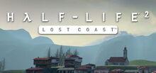 Lost Coast Logo