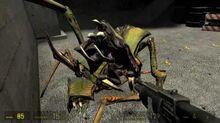 Half-Mods 2 27 Antlion Troopers Deuce (ЗАБАГОВАННЫЙ!)