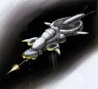 Gunship concept2
