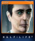 Half-Life 2 Card 2