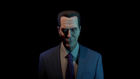 Gman animationtest