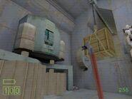 Rats crate