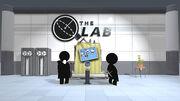The Lab 0
