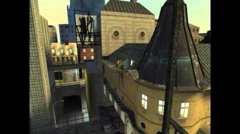 Half-Life 2 Beta e3 terminal
