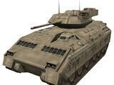 M2A3 «Брэдли»