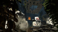 Portal chamber graffiti ashpd retail
