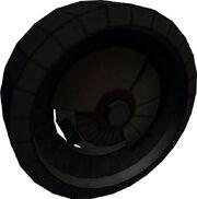 Apc wheel