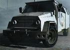 Combine SWAT Truck