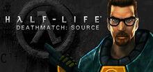 Half-Life Deathmatch Source-Logo